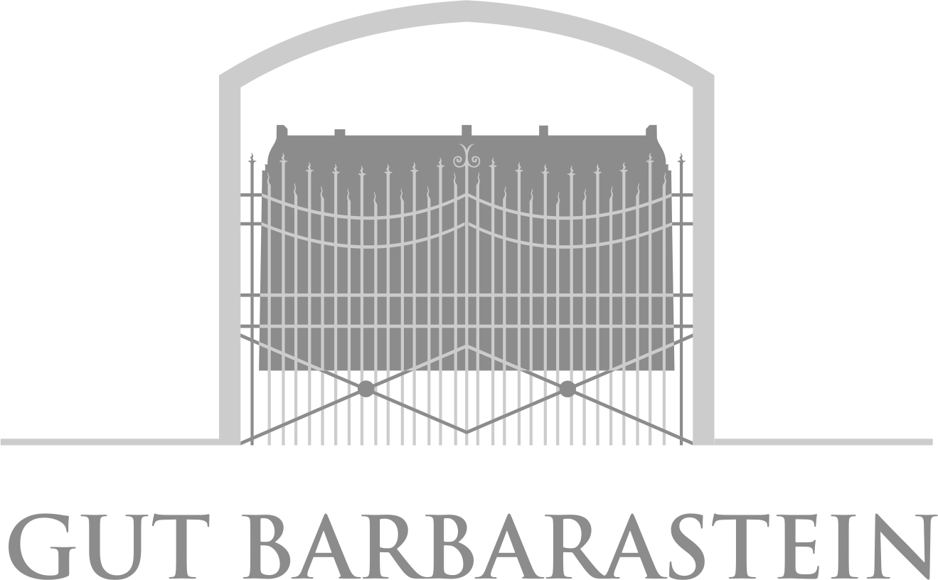 Gut Barbarastein Logo